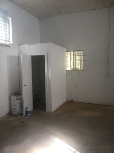MW Studios empty