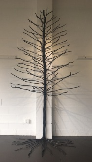 MW Studios tall tree